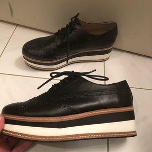c342afaf4bd Steve Madden Shoes - Steve Madden Greco platforms